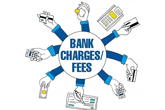 Bank Charges or Fees