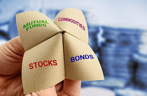 Investment Options Given by Banks to Customers