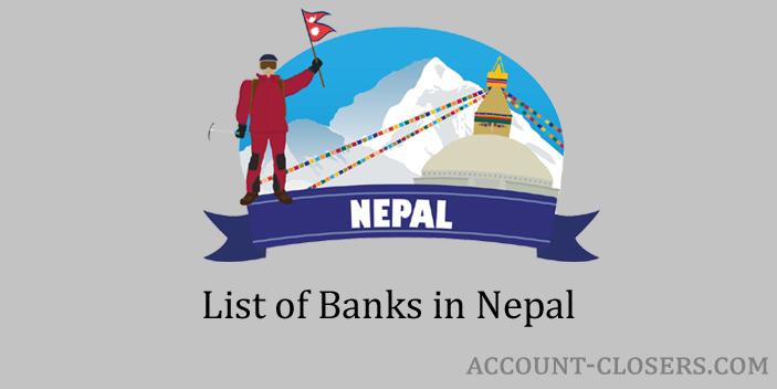 Banks in Nepal
