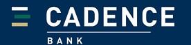 Logo of Cadence Bank