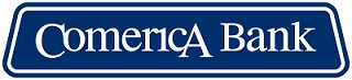 Logo of Comerica Bank