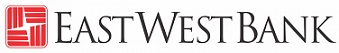 Logo of East West Bank