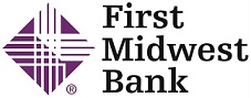 Logo of First Midwest Bank