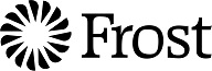 Logo of Frost Bank