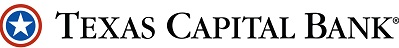 Logo of Texas Capital Bank