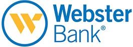 Logo of Webster Bank