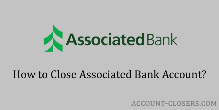 Steps to Close Associated Bank Account