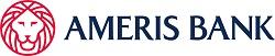 Logo of Ameris Bank