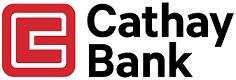 Logo of Cathay Bank