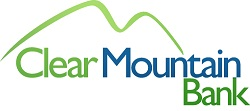 Logo of Clear Mountain Bank