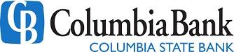 Logo of Columbia Bank