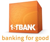 Logo of FirstBank