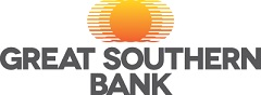 Logo of Great Southern Bank