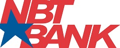 Logo of NBT Bank