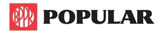 Logo of Popular Bank