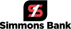 Logo of Simmons Bank