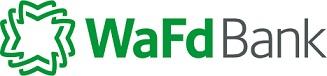 Logo of WaFd Bank