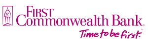 Logo of First Commonwealth Bank
