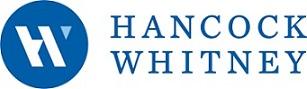 Logo of Hancock Whitney Bank