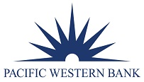 Logo of Pacific Western Bank