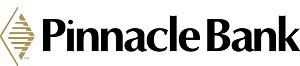 Logo of Pinnacle Bank