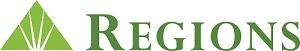 Logo of Regions Bank