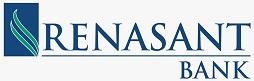 Logo of Renasant Bank