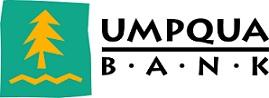 Logo of Umpqua Bank