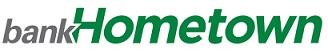Logo of bankHometown