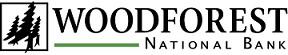 Logo of Woodforest National Bank