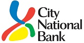 Logo of City National Bank of Florida